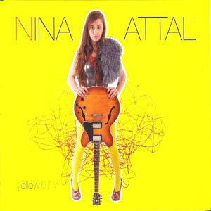 Nina Attal Yellow