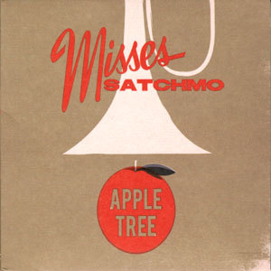 Satchmo Apple Tree