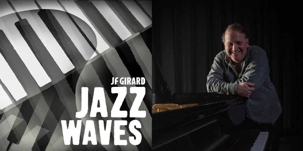 JFG - Jazz Waves